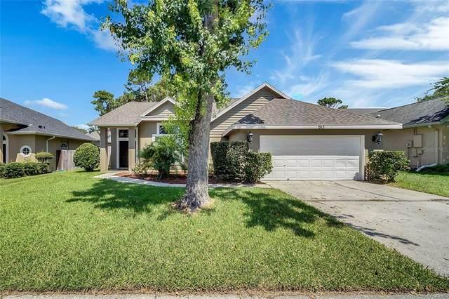 1513 Oberlin Terrace, Lake Mary, FL 32746 (MLS #O5967995) :: American Premier Realty LLC