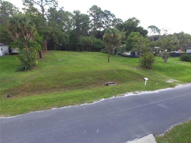 5001 Spiral Way, Saint Cloud, FL 34771 (MLS #O5968019) :: Vacasa Real Estate