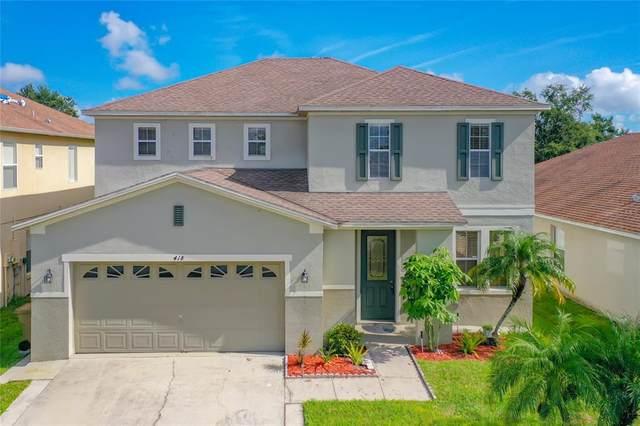 418 Janice Kay Place, Kissimmee, FL 34744 (MLS #O5968049) :: Vacasa Real Estate