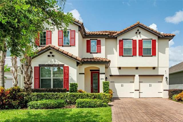 4896 Palmetto Park Drive, Winter Garden, FL 34787 (MLS #O5968089) :: Zarghami Group