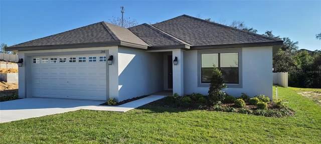 1077 Citrus Landings Boulevard, Davenport, FL 33837 (MLS #O5968090) :: Bustamante Real Estate