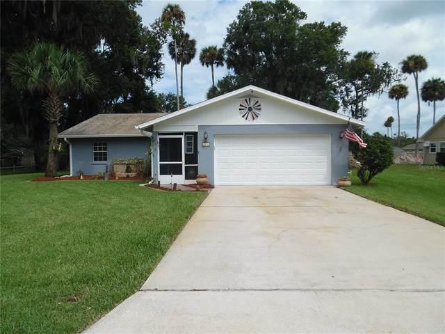 93 Black Bear Lane, Palm Coast, FL 32137 (MLS #O5968094) :: Vacasa Real Estate