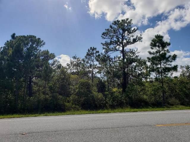 Bancroft Boulevard, Orlando, FL 32833 (MLS #O5968119) :: Zarghami Group