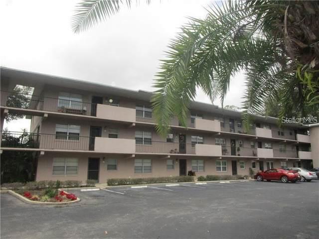 150 El Dorado Boulevard #307, Winter Haven, FL 33884 (MLS #O5968259) :: Florida Real Estate Sellers at Keller Williams Realty