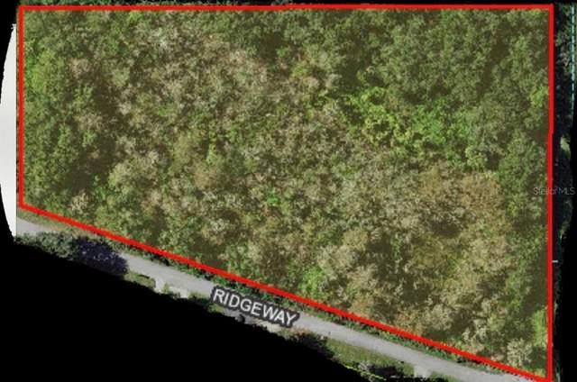 Granada Boulevard, Kissimmee, FL 34746 (MLS #O5968262) :: Everlane Realty