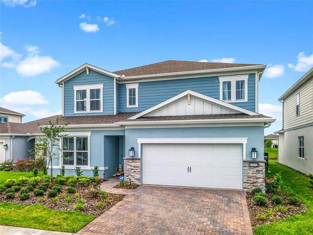 13932 Destin Beach Lane, Orlando, FL 32827 (MLS #O5968277) :: Zarghami Group