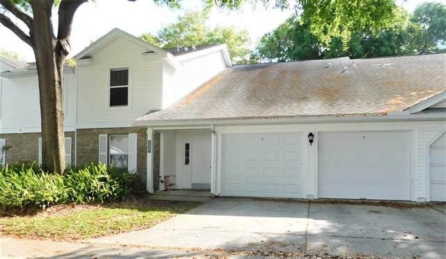 2426 Tack Room Lane #5, Orlando, FL 32812 (MLS #O5968428) :: Zarghami Group
