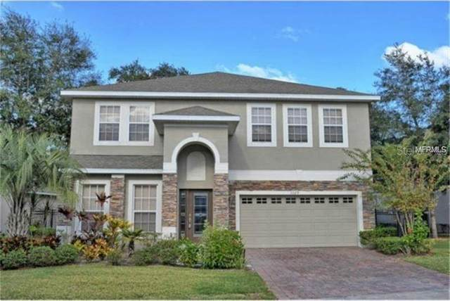 3329 Lake Jean Drive, Orlando, FL 32817 (MLS #O5968613) :: Globalwide Realty