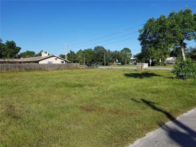 W. 7Th Street, Chuluota, FL 32766 (MLS #O5968621) :: Globalwide Realty