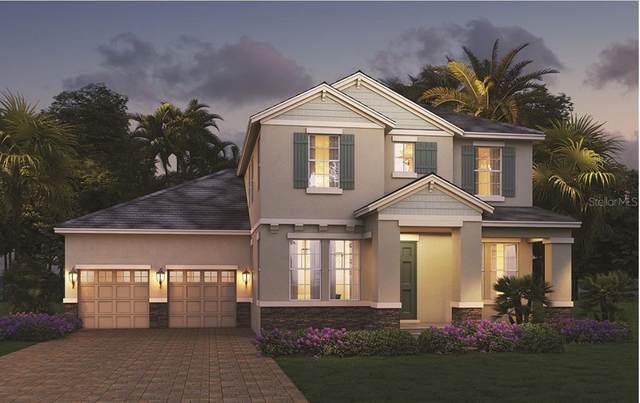 9753 Lost Creek Drive, Winter Garden, FL 34787 (MLS #O5968652) :: Zarghami Group