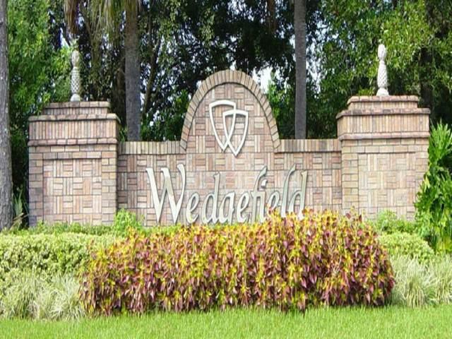 Quinn Street 3A, Orlando, FL 32833 (MLS #O5968662) :: Zarghami Group