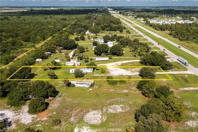 FORT DENAUD, FL 33935 :: RE/MAX Elite Realty