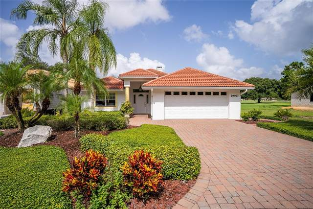 29913 Cypress Pointe, Deer Island, FL 32778 (MLS #O5968775) :: Everlane Realty