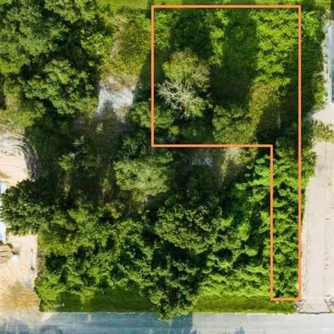 1405 Stuart Lane, Poinciana, FL 34759 (MLS #O5968865) :: GO Realty