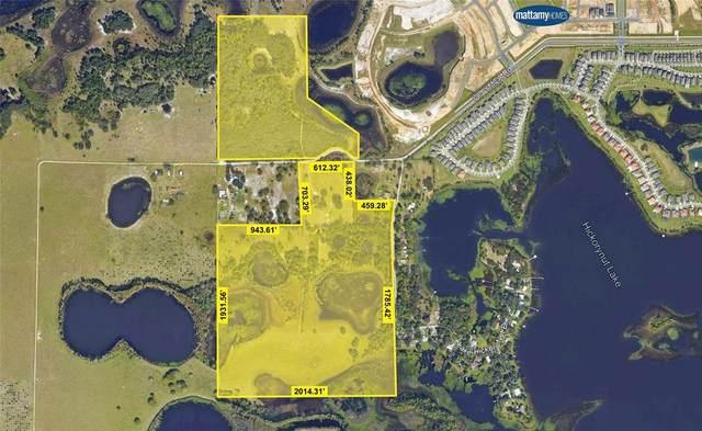 17802 Old Ymca Road, Winter Garden, FL 34787 (MLS #O5968921) :: Everlane Realty