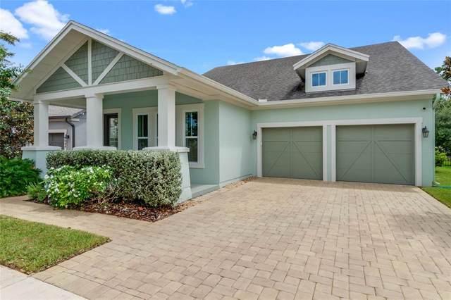 14054 Aldford Drive, Winter Garden, FL 34787 (MLS #O5968939) :: Cartwright Realty