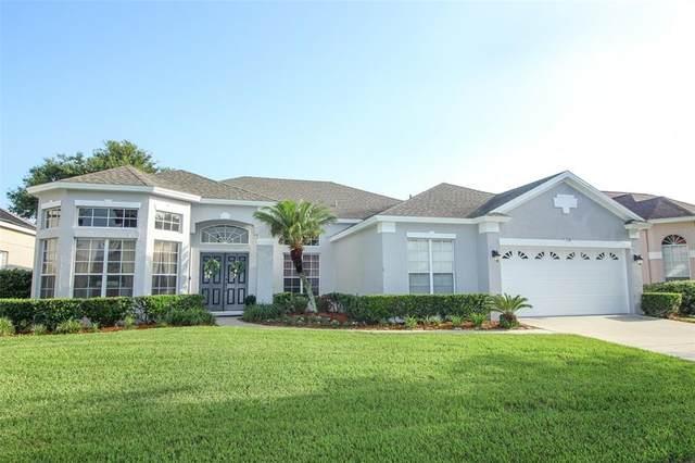 7731 Dillsbury Court, Orlando, FL 32836 (MLS #O5968950) :: Zarghami Group