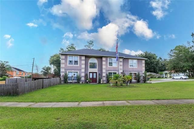 631 Cloudcroft Drive, Deltona, FL 32738 (MLS #O5969030) :: Premium Properties Real Estate Services