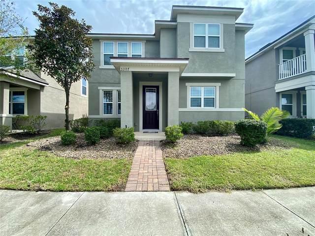 5307 Creekside Park Avenue, Orlando, FL 32811 (MLS #O5969057) :: Zarghami Group
