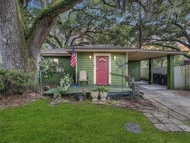 2410 E Church Street, Orlando, FL 32803 (MLS #O5969071) :: Zarghami Group