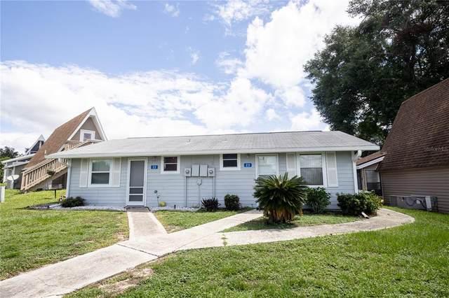 10301 Us Highway 27 #23, Clermont, FL 34711 (MLS #O5969077) :: American Premier Realty LLC