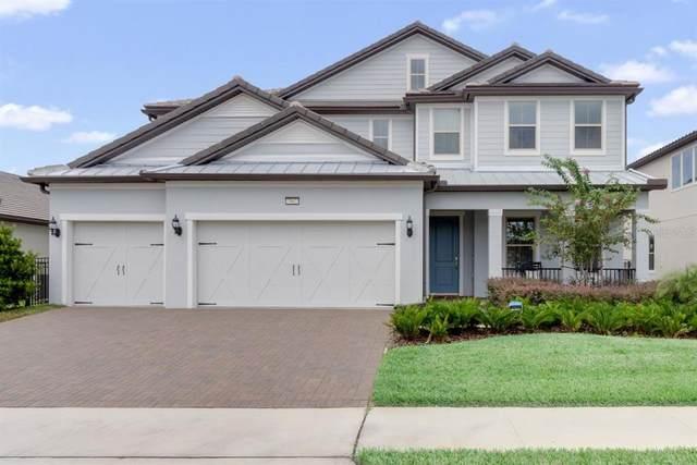 7892 Wandering Way, Orlando, FL 32836 (MLS #O5969175) :: Zarghami Group