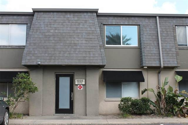 1926 Conway Road #8, Orlando, FL 32812 (MLS #O5969187) :: Zarghami Group