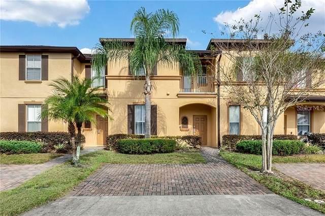 110 Napoli Drive, Davenport, FL 33897 (MLS #O5969201) :: SunCoast Home Experts