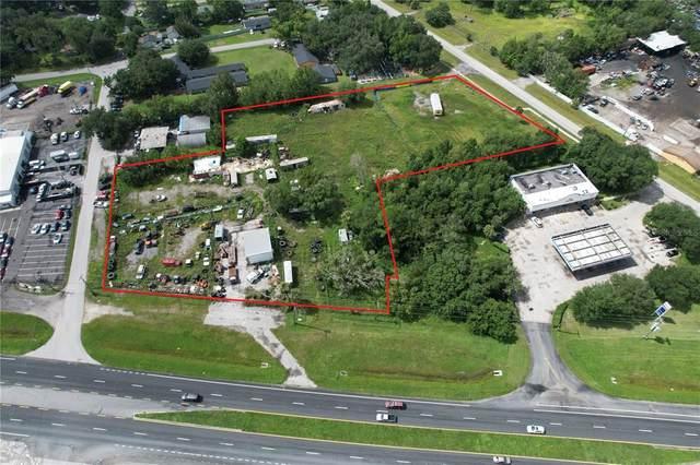 18498 E Colonial Dr, Orlando, FL 32820 (MLS #O5969291) :: The Paxton Group