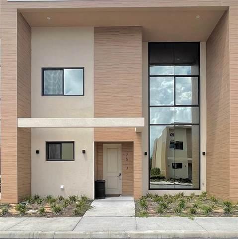 7513 Brooklyn Drive, Kissimmee, FL 34747 (MLS #O5969307) :: McConnell and Associates