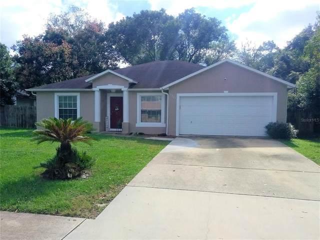 1304 S Seagate Drive, Deltona, FL 32725 (MLS #O5969356) :: Cartwright Realty