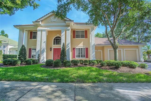 7601 Debeaubien Drive, Orlando, FL 32835 (MLS #O5969361) :: Griffin Group