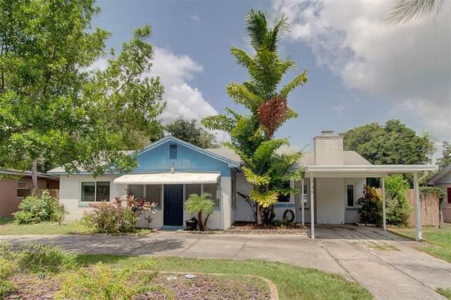 1730 Crystal Lake Drive, Lakeland, FL 33801 (MLS #O5969412) :: Vacasa Real Estate