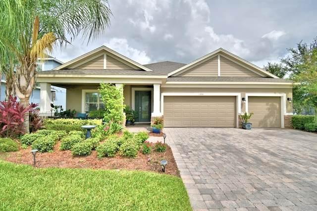 13798 Jomatt Loop #72, Winter Garden, FL 34787 (MLS #O5969416) :: Zarghami Group