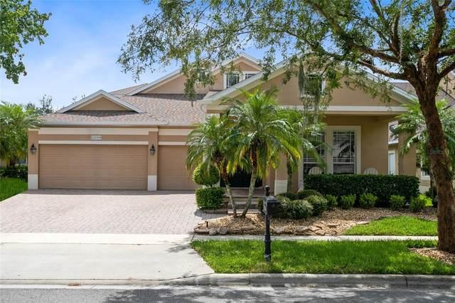13244 Zori Lane, Windermere, FL 34786 (MLS #O5969424) :: Cartwright Realty