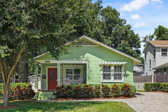 1217 Noble Place, Orlando, FL 32801 (MLS #O5969429) :: Everlane Realty