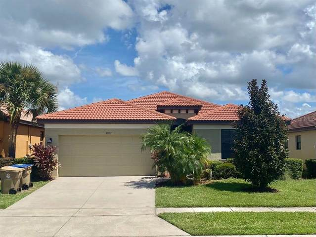 2907 Casabella Drive, Kissimmee, FL 34744 (MLS #O5969464) :: Vacasa Real Estate