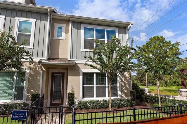 1231 Chittamwood Court, Lake Mary, FL 32746 (MLS #O5969477) :: Zarghami Group