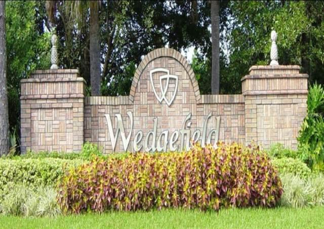 Sheldon Street 4A, Orlando, FL 32833 (MLS #O5969490) :: Zarghami Group