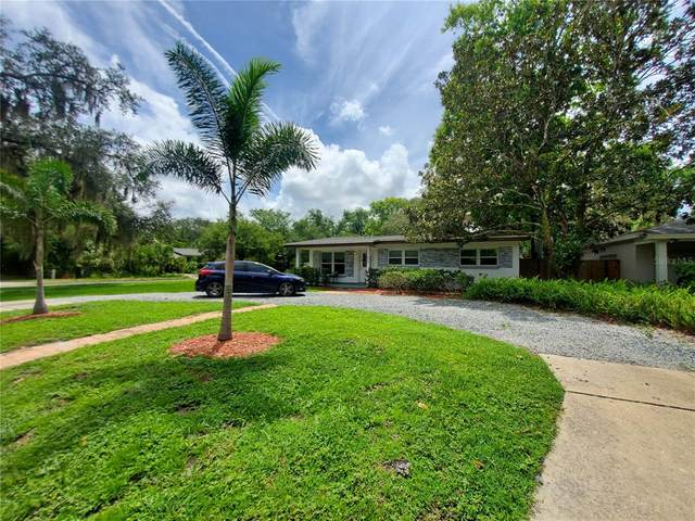 1690 Dale Avenue, Winter Park, FL 32789 (MLS #O5969501) :: Zarghami Group