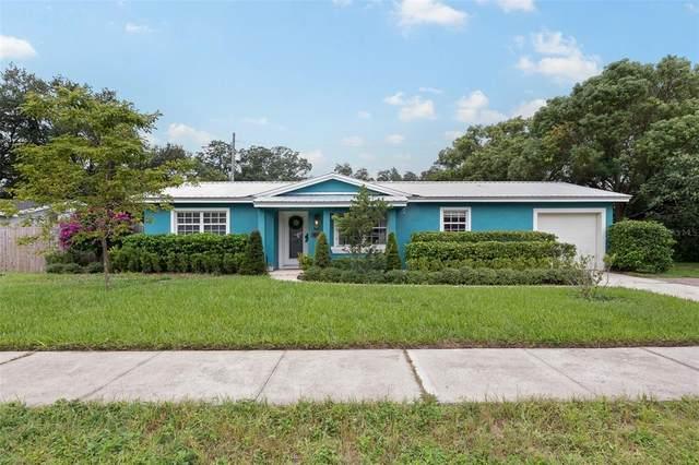 818 Gaston Foster Road, Orlando, FL 32807 (MLS #O5969510) :: Zarghami Group