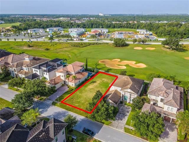 380 Muirfield Loop, Reunion, FL 34747 (MLS #O5969516) :: Your Florida House Team