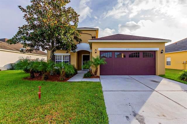 1157 Maplebrook Drive, Lake Alfred, FL 33850 (MLS #O5969544) :: Zarghami Group