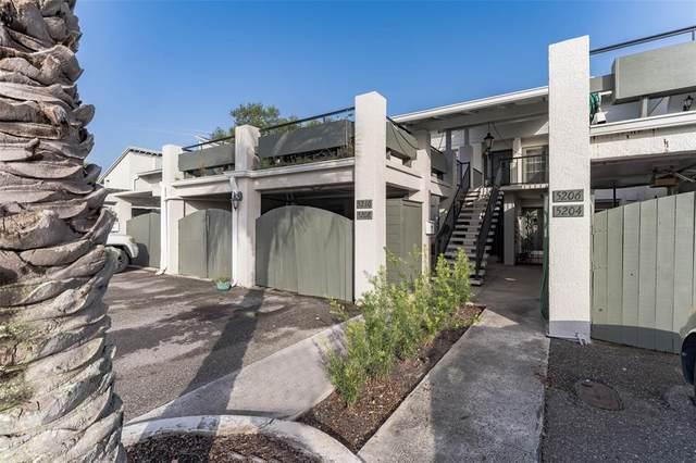 5208 Cypress Creek Drive #105, Orlando, FL 32811 (MLS #O5969567) :: Bob Paulson with Vylla Home