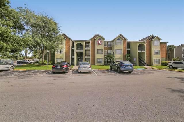 4752 Walden Circle #33, Orlando, FL 32811 (MLS #O5969617) :: Armel Real Estate