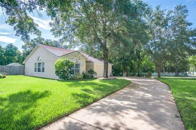 4539 Clarksdale Court, Orlando, FL 32812 (MLS #O5969633) :: The Curlings Group