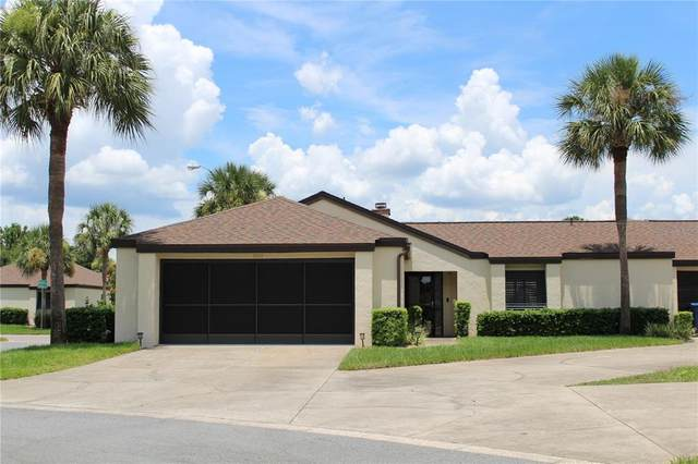 1933 Maple Cir #33, Tavares, FL 32778 (MLS #O5969684) :: Global Properties Realty & Investments
