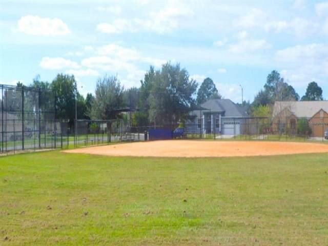 Bancroft Boulevard, Orlando, FL 32833 (MLS #O5969742) :: Zarghami Group