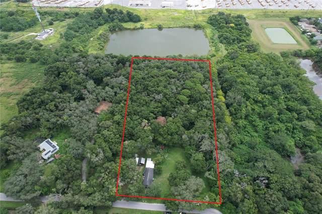 5035 Lake Sparling, Orlando, FL 32810 (MLS #O5969758) :: Team Bohannon