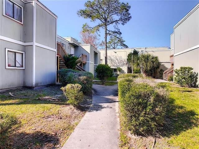 334 Scottsdale Square #334, Winter Park, FL 32792 (MLS #O5969763) :: Vacasa Real Estate
